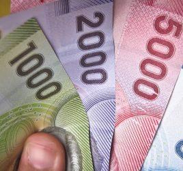 Cuenta bancaria en Chile