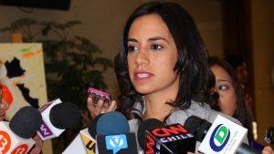 Paulina Nuñez RN - Propuesta de reforma de ley migratoria en Chile - venezolanoenchile.com
