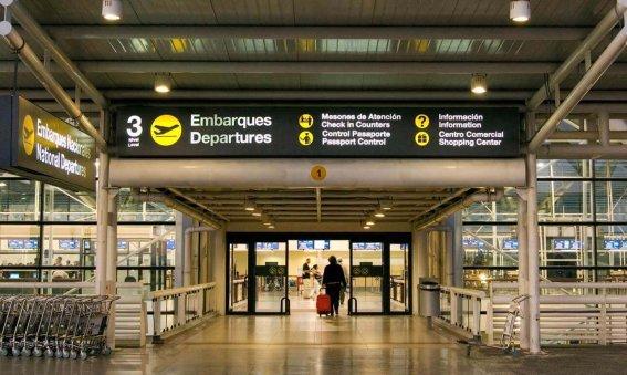 Horizontes Ep. 4 - Del aeropuerto a Santiago - venezolanoenchile.com