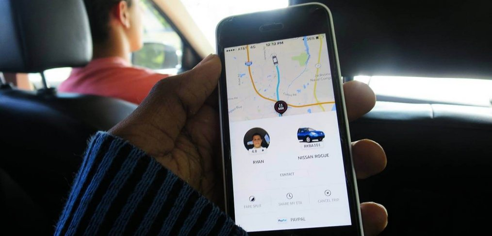 Cómo usar Uber en Chile sin tarjeta de crédito - venezolanoenchile.com