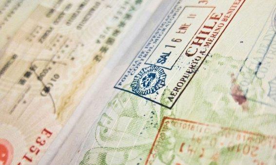 Guía paso a paso para tramitar la visa por motivos laborales en Chile - venezolanoenchile.com