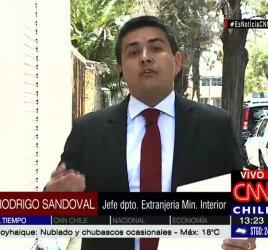 Acerca de los contratos falsos para tramitar la visa en Chile