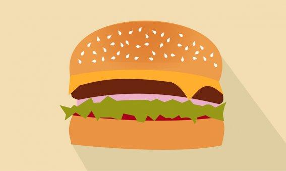 Las 3 mejores hamburguesas de Santiago - Jorge León venezolanoenchile.com