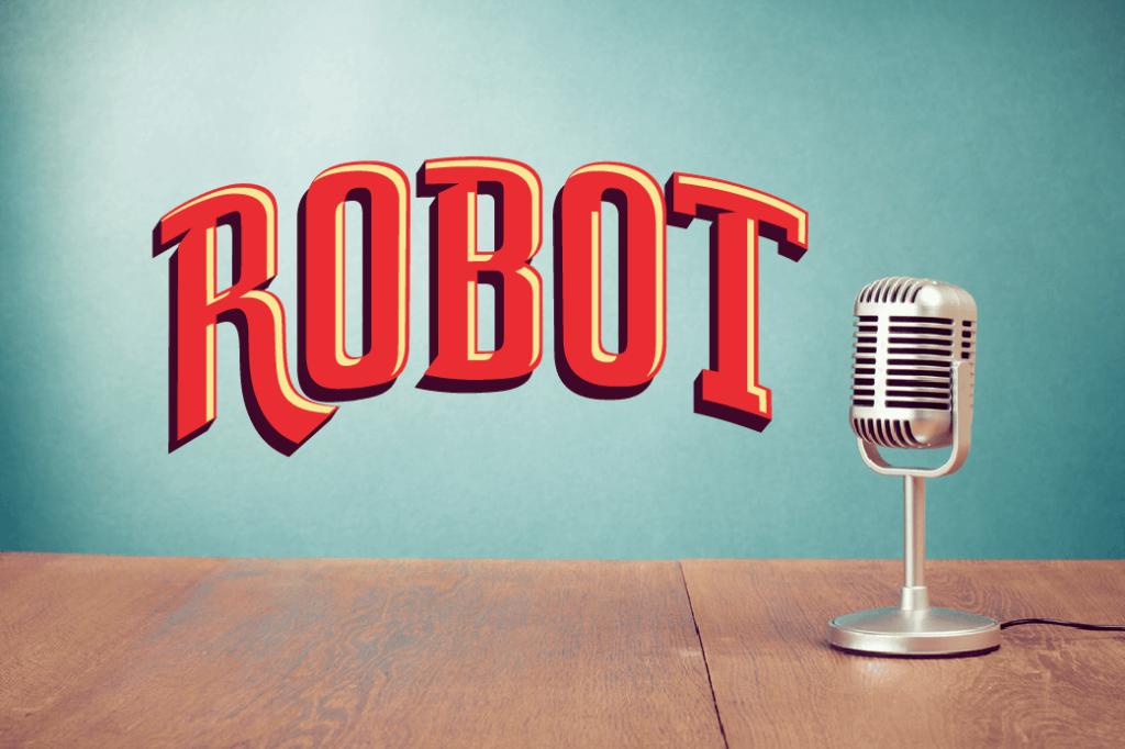 Revista El Robot Podcast
