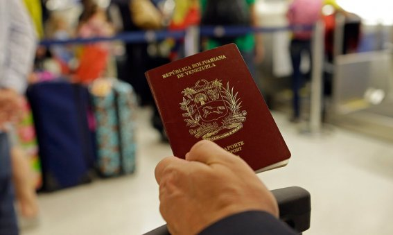 express Venezuela - Gestoria legalizada