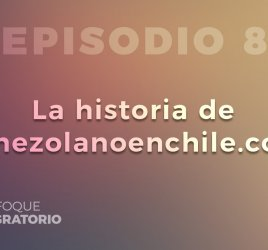Enfoque Migratorio - Episodio 8