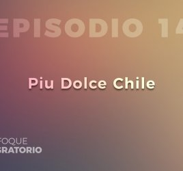 Enfoque Migratorio - Episodio 14