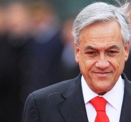Sebastián Piñera - Presidente Electo de Chile