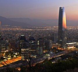 Santiago de Chile - Como escoger un departamento para arrendar