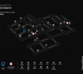 mapa concepto movement