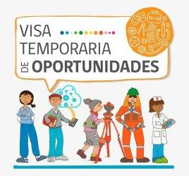 Nueva visa de oportunidades Chile 2018