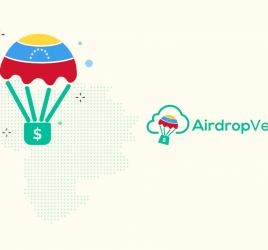 Airdrop Venezuela