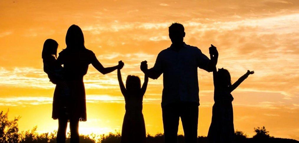 Reunificación familiar para venezolanos en Chile