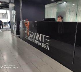 Migrante Sociedad Financiera