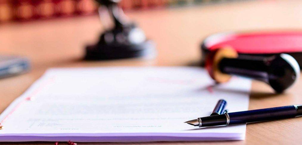 La notaría en Santiago que permite firmar con documentos vencidos