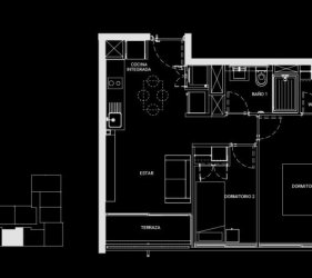 Concepto Hometown Inmobiliaria Imagina
