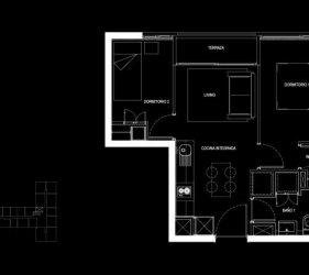 Proyecto Pedro de Oña Inmobiliaria Imagina