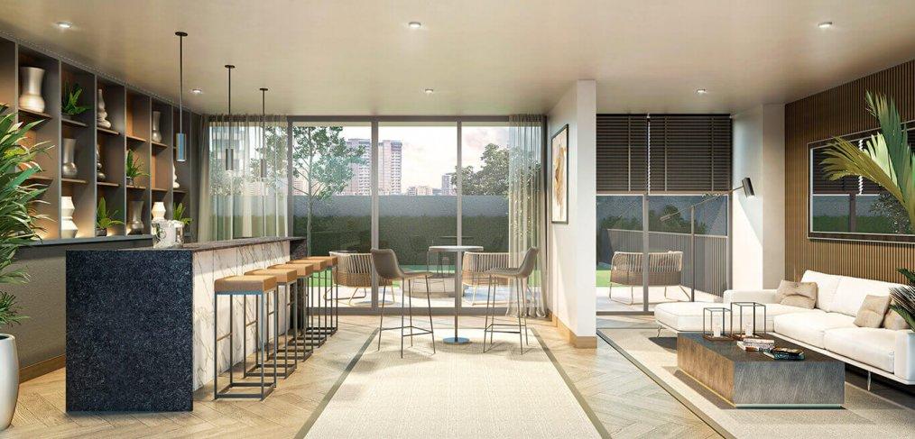 Concepto New Life Macul Inmobiliaria Imagina